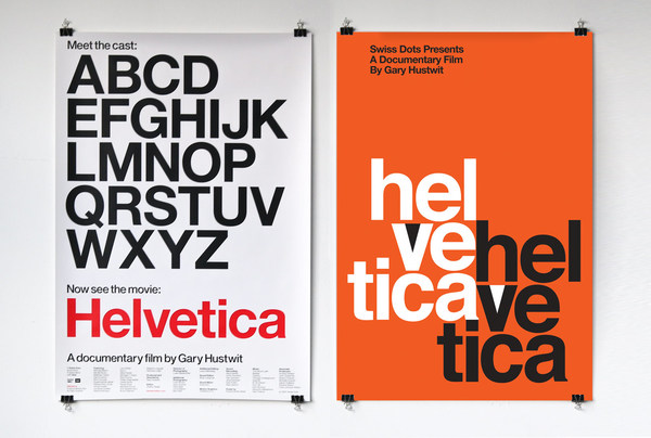 "Revisiting Helvetica, the Typeface So Ubiquitous It ""Feels Like Air"""