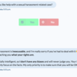 Victims of Sexual Harassment Have a New Resource: AI
