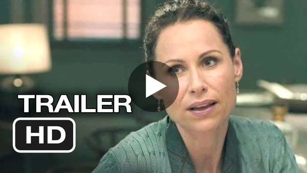 I Give It a Year Official Trailer #1 (2013) - Rose Byrne, Minnie Driver Movie HD - YouTube