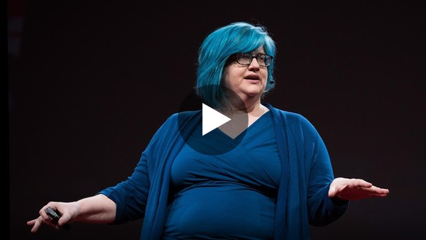 The era of blind faith in big data must end | Cathy O'Neil - YouTube