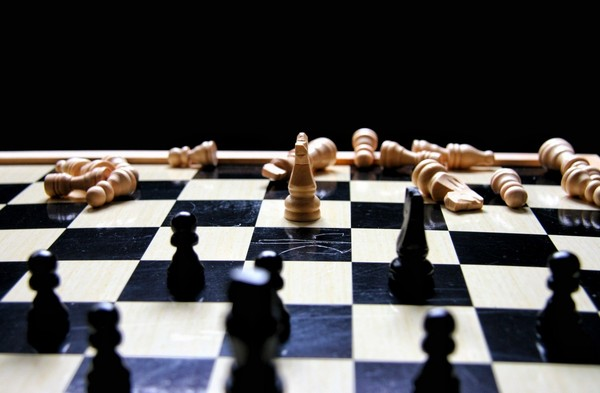 AlphaZero: How Intuition Demolished Logic