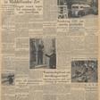 Belangrijke naoorlogse kranten digitaal beschikbaar | Koninklijke Bibliotheek