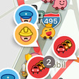 Waze and Google Maps Create Traffic in Cities