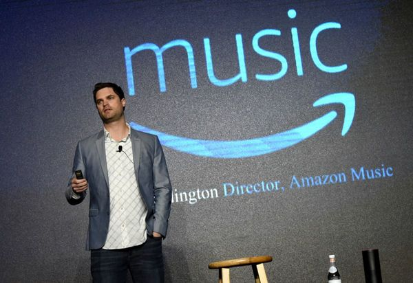 Amazon Music Makes Giant Strides Against Apple and Spotify
