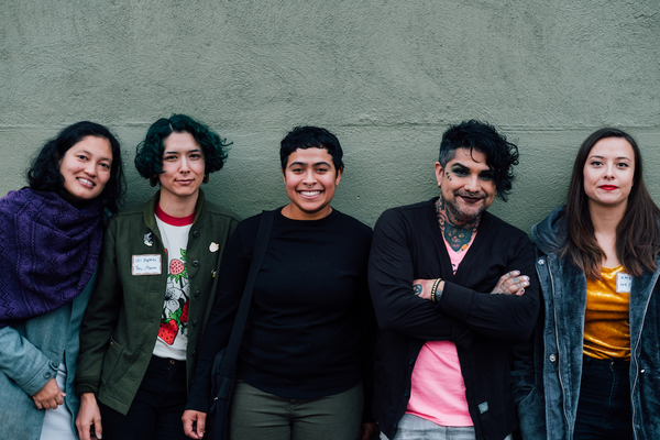 I shot photos for the inaugural QC: Queer Coffee Events in the Bay two weekends ago. These bosses served on the panel about the future of coffee. Click through the link above for the organization's Facebook page!