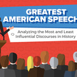 Greatest American Speeches - Analyzing Why They Influence You - Quote.com®
