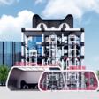 Alibaba gaat binnenkort elektrische auto's verkopen met automaten