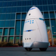 Robots are being used to deter homeless encampments in San Francisco