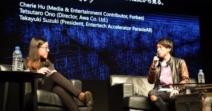 What Will It Take For Streaming To Grow In Japan? Dispatches