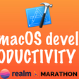 iOS/macOS Developer Productivity Kit