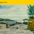 Redditor Uses $86 million worth Bitcoins To Set Up An Investment Fund