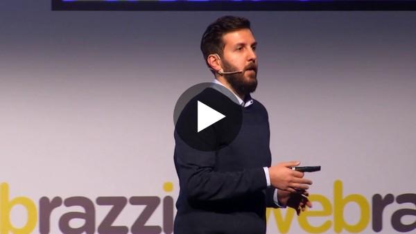 Blockchain ve Kripto Para Dünyası | Webrazzi Fintech 2017 - YouTube