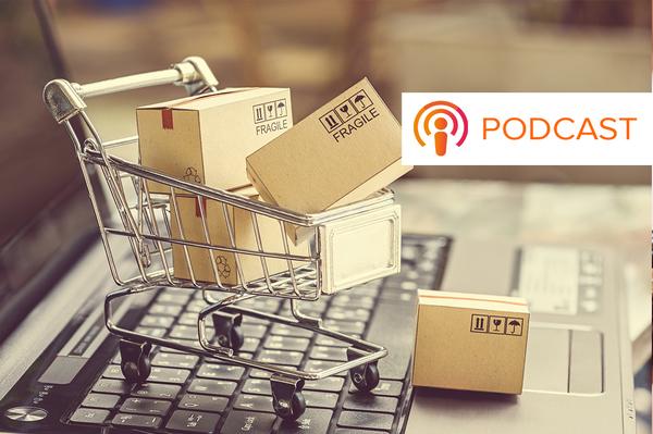 Podcast #10: De toekomst van e-commerce (met publiek)