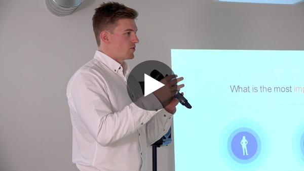 Wellington AI #1 - AI for Public Good - YouTube
