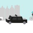 Overleven als Uberchauffeur - de Volkskrant