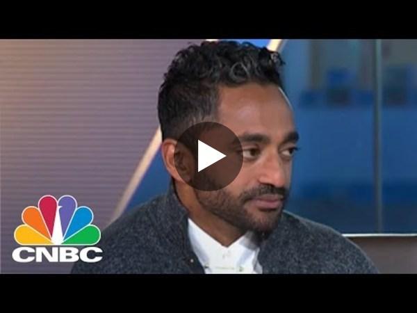 Former Facebook Exec Chamath Palihapitiya On Social Media, Bitcoin, And Elon Musk (Full) | CNBC - YouTube