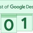 Google Design's Best of 2017