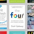 Best Tech Books of 2017