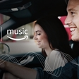 Audi Integrates Amazon Music