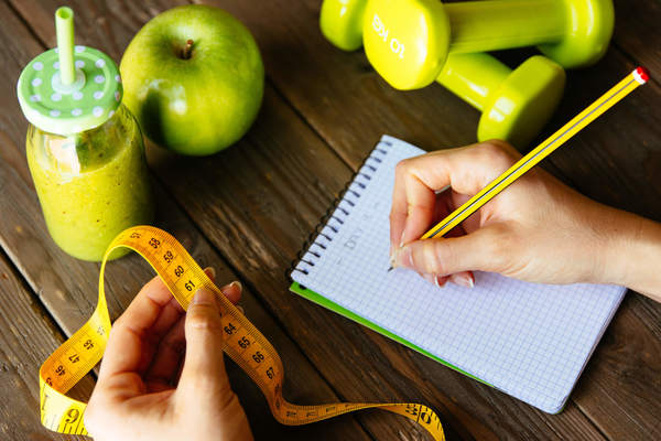 6 Reasons Why You Should Use A Fitness Planner
