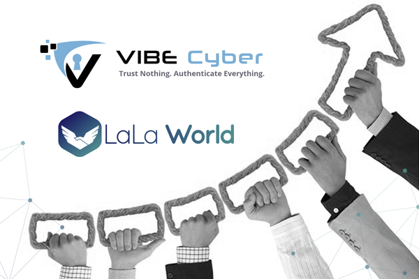 LALA World & VIBE Cyber
