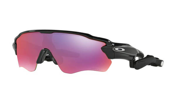 Fit-Tech Feature - Oakley's Radar Pace Fitness Sunglasses