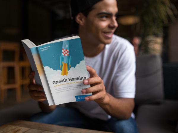 """Immer mehr Menschen entdecken """"Growth Hacking"""""""