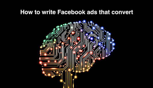 How to write Facebook Ads that convert - Sebastian KullBlog