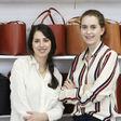 """Kaufrausch auf Instagram: Wie Mansur Gavriel zur """"It-Bag-Brand"""" wurde"""