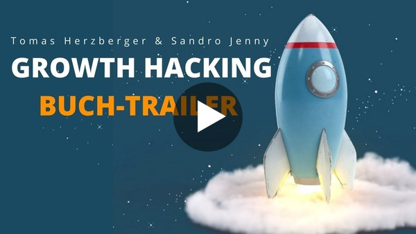 Growth Hacking: das Buch ist da! - YouTube