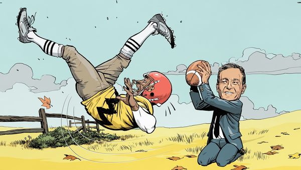 Why ESPN Could Abandon NFL Football
