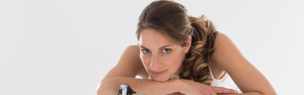 Tanzlehrerin Isabel Articus