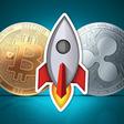 De snelst groeiende cryptocoin van 2017 (Bitcoin staat niet eens in top 10!)