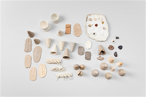 The Search for Icelandic Porcelain. Photo: Axel Sigurdsson.