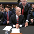 After Equifax Breach, Anger But No Action in Congress