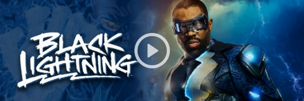 "Black Lightning | ""Family Fights Back"" Trailer"