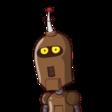2018 Countdown Bot | TARS