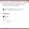 Add comments to your GatsbyJS blog within two minutes
