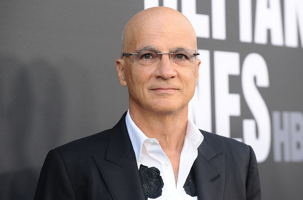 Jimmy Iovine leaving Apple Music in August?
