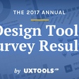⚒ Design Tools Survey
