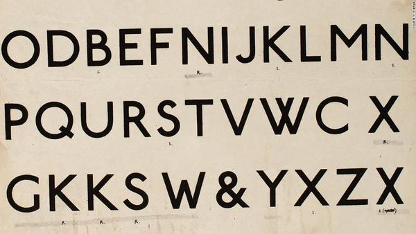 6 Typefaces That Changed How We See the World