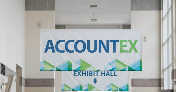 Accountex conference will be free this year