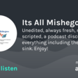 It's All Mishegoss ☃️ | Anchor - Radio, reinvented