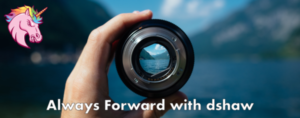Always Forward with dshaw: Going to Market with Node.js - Crowdcast