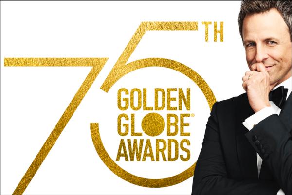 Globos de Oro 2018: lista completa de los ganadores en televisión