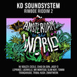KD SOUNDSYSTEM - Rimboe Riddim Vol.2 - From Amsterdam To The World