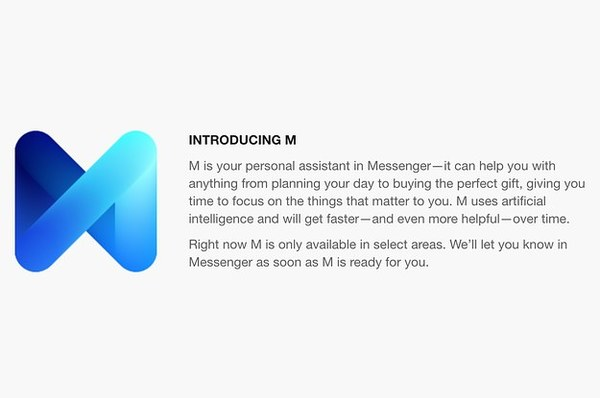 Facebook Scraps Plans For AI Concierge In Messenger