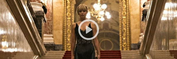 Red Sparrow | Official Trailer