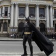 New research finds that kids aged 4-6 perform better during boring tasks when dressed as Batman