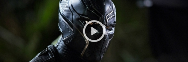 Black Panther | Rise TV Spot